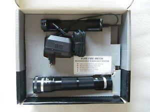 Taschenlampe Surefire 9N330 - ohne Akku