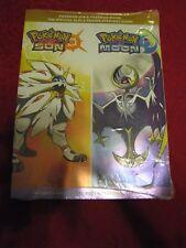 Pokemon Sun and Pokemon Moon  Official Strategy Guide Alola Region