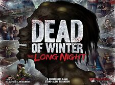 Plaid Hat: Dead of Winter: The Long Night Stand Alone Expansion Board Game (New)
