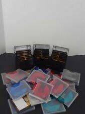 Lot of 40 Used Sony Mini DVD-RAM 80min