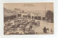 Marokko - Rabat - Le Marché Zur Kohle (J843)