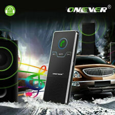 Auto KFZ Freisprecheinrichtung Freisprechanlage Player Bluetooth Speakerphone