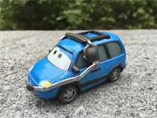 Mattel Disney Pixar Cars Chuck Choke Cables Spielzeugauto Neu Ohne Verpackung