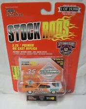 RARE RACING CHAMPIONS STOCK RODS 1/64 TODD BODINE 1969 PONTIAC GTO 1998 DIECAST