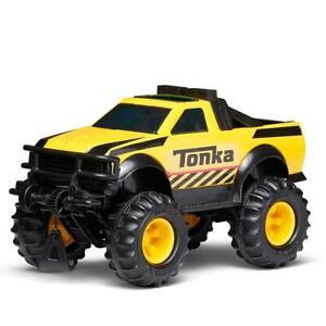 TONKA - STEEL CLASSICS 4X4 PICKUP HS6034 from Tates Toyworld
