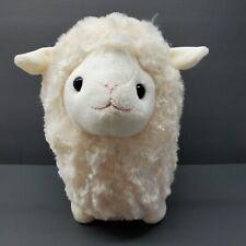 Inter-American Products Sheep Lamb Plush Stuffed Animal Cream 13