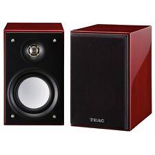 TEAC LS-101HR Hi-Res Micro 2-way Speakers LS101HR (Cherry) AUTHORIZED-DEALER