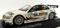 Minichamps 1/43 scale Diecast - 400 083805 Mercedes Benz C Class DTM 08 Green
