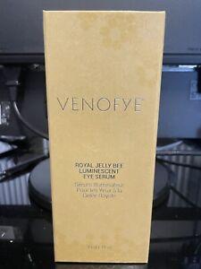 Venofye Royal Jelly Bee Luminescent Eye Serum 30ml/1fl.oz