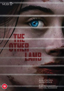 The Other Lamb DVD NEW