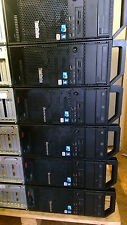 Lenovo Thinkstation S20 Workstation Quad-Core Xeon W3550 / 8GB / 250GB / FX 3800
