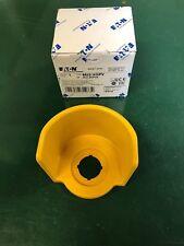 Eaton/Moeller RMQ-Titan Schutzkragen, gelb M22-XGPV
