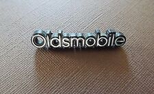 1978-1979-1980-1981-1982-1983-1987 Oldsmobile Cutlass Supreme Dashboard Emblem