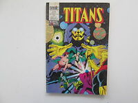 TITANS N°179 BE/TBE