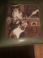 Rare RSD Issue STEVIE RAY VAUGHAN & DOUBLE TROUBLE: Live At Carnegie Hall 2 LPs