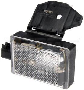 Dorman 68203 Under Hood Light For Select Chrysler Dodge Jeep Plymouth Ram Models