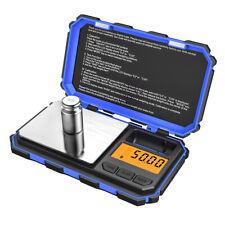 American Weightscales Amw-Bt2-201 Pesare Scala Bt2-201 digitale grammo Tasca Grana