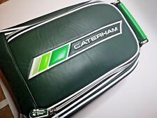 Genuine brand new F1 Caterham Brand new official shoe bag