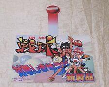 1995 Seibu Kaihatsu Senkyu Pop Video Promo