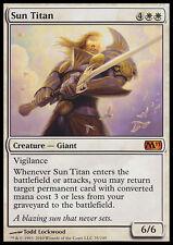 FOIL Titano Solare - Sun Titan MTG MAGIC 2011 M11 Italian