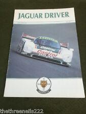 JAGUAR DRIVER #332 - MARCH 1988
