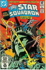 All Star Squadron # 5 (USA, 1982)