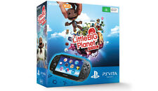 Sony PS Vita with WiFi + LittleBigPlanet Voucher + 4GB Vita Memory Card  NEW!