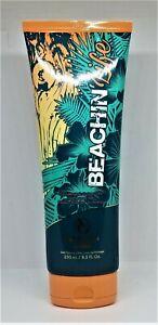 AUSTRALIAN GOLD BEACHIN LIFE Hypoallergenic custom color bronzer Tanning lotion