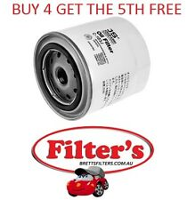 OIL FILTER FOR NISSAN X-TRAIL T30 2.2L DCI YD22ETI 4CYL 2006 - ON