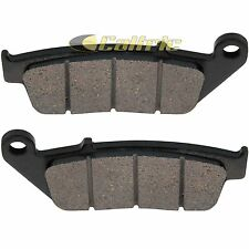 REAR BRAKE PADS FIT HONDA ST1100 ST1100A 1991 1992 1993