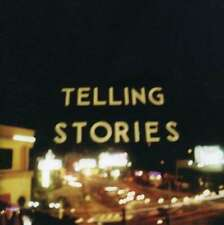 Telling Stories - Tracy Chapman CD ELEKTRA