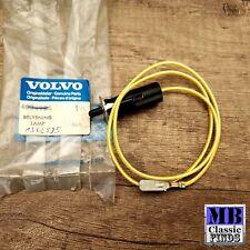 Volvo 240 260 glove box compartment light Genuine new 1362535