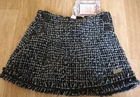 Barbara Farber baby girl boucle winter skirt 86 cm 12-18 m BNWT New designer