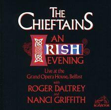 The Chieftains - Irish Evening [New CD]