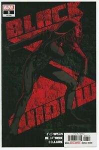 """Black Widow (2020 Marvel) #6, NM, 1st appearance Lucy Nguyen """"Marigold"""""""
