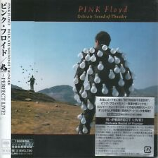 Pink Floyd - Delicate Sound Of Thunder(2005)(Sony Records Int'l-MHCP 686~7)(2CD)