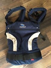 Manduca Standard Edition Carrier (Navy)