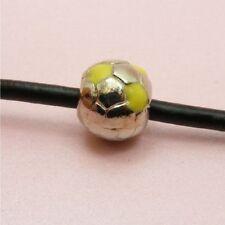 Yellow Alloy Charm (s) Charms & Charm Bracelets