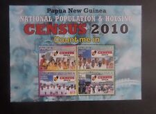 Papua New Guinea 2010 National Census MS1401 MNH UM unmounted mint