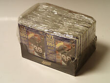 1994 Football Action Packed Rookie/Update series Factory Sealed box of 24 packs!