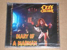 OZZY OSBOURNE - DIARY OF A MADMAN - CD SIGILLATO (SEALED)