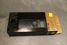 Brand new!!Nikon MC-36A Multi-Function Remote Cord