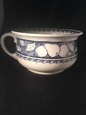 More details for antique bed pan losol ware lansdowne keeling & co burslem chamber pot