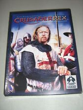Crusader Rex: Saladin, Richard the Lionheart and the Third Crusade 1187-1192 AD
