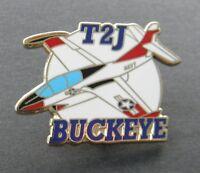 USN US NAVY E2 E-2C HAWKEYE AEW TACTICAL AIRCRAFT LAPEL PIN BADGE 1.5 inches