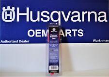 12 pack Genuine OEM  Husqvarna 580412601 155 Precut Trimmer Line 532182219