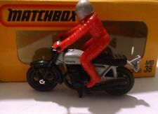 Matchbox Superfast Japanese 36 Honda CB750