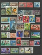 Small Collection of Trinidad & Toba  Stamps  Mixed Condition All Stamps Pictured