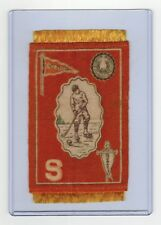 B33 SYRACUSE HOCKEY College Athlete Series of Tobacco Blankets with Fringe