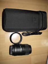 Sigma EX 105 mm F/2.8 DG HSM EX OS AF MF Objektiv
